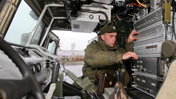 ВС РФ приняли на вооружение новые авиационные комплексы радиоэлектронной борьбы