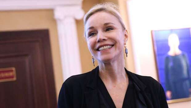 Вдова Табакова назвала «маразмом» публичные признания о домогательствах