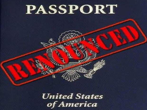 Рекордное число богатых американцев покидают США