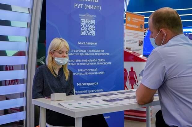 В Российском университете транспорта на Образцова пройдет день открытых дверей