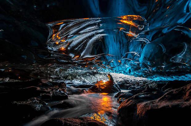 Путешествие в Исландию - 37 фотографий природы