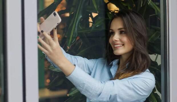 6 правил, которые помогут сделать отличный портрет накамеру телефона