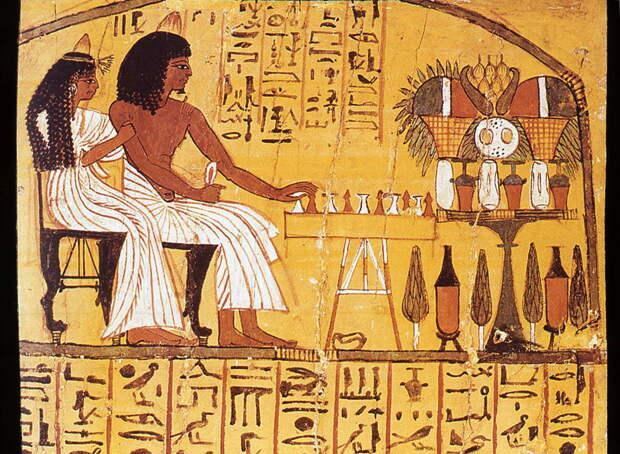 Ученые разгадали загадку «Игры смерти», в Египте ее использовали для общения с загробным миром