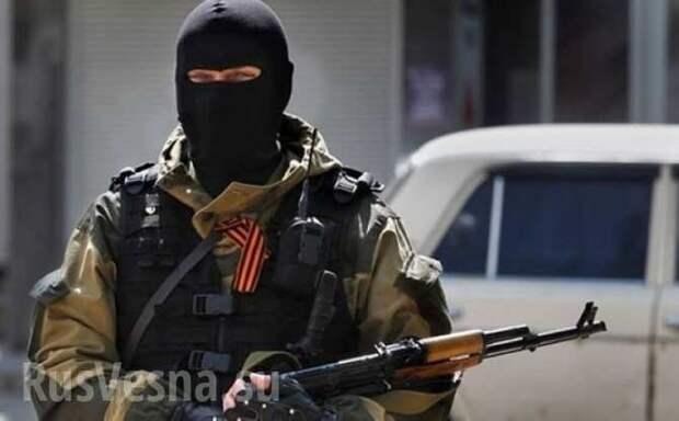 В ЛНР объявлен сбор военных резервистов — указ главы Республики