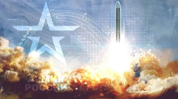 The Paper: С российской ракетой «Сармат» США смогут нескоро справиться