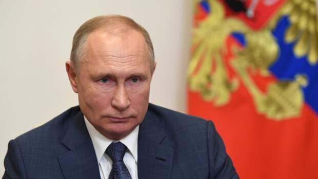 Путин выразил уверенность в успешном проведении XV Международного турнира по дзюдо