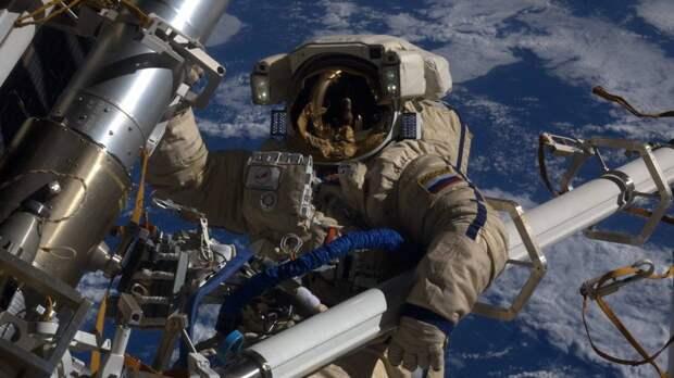 Головной мозг космонавтов отличается повышенной скоростью старения