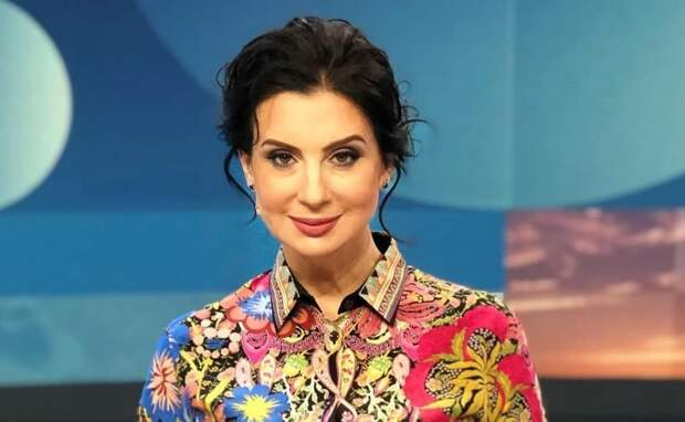 Екатерина Стриженова оправилась после травмы