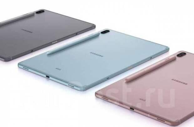 Samsung Galaxy Tab S7 XL Lite одобрен для выхода на рынок