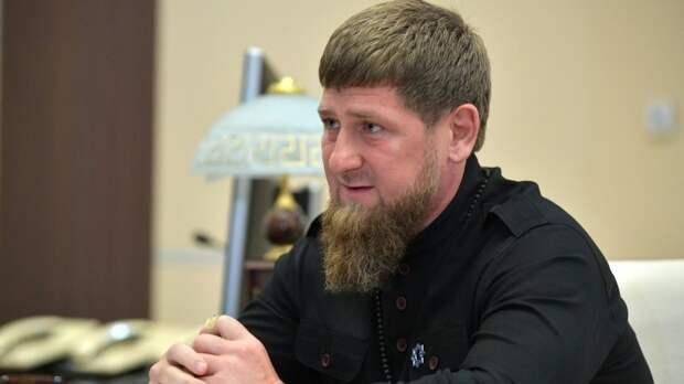 Кадыров напомнил Нурмагомедову об отсутствии выступлений под флагом России