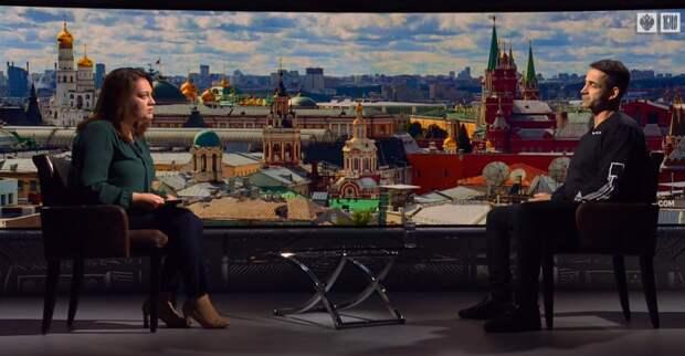 Дмитрий Певцов не побоялся сказать правду о власти в России