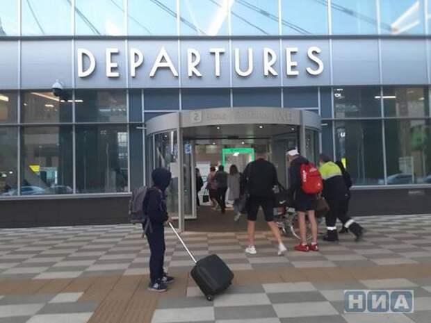 AZUR air начинает регулярные рейсы в Египет