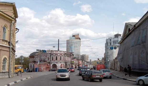 Заброшенное здание на Советской может оказаться купеческой больницей XIX века
