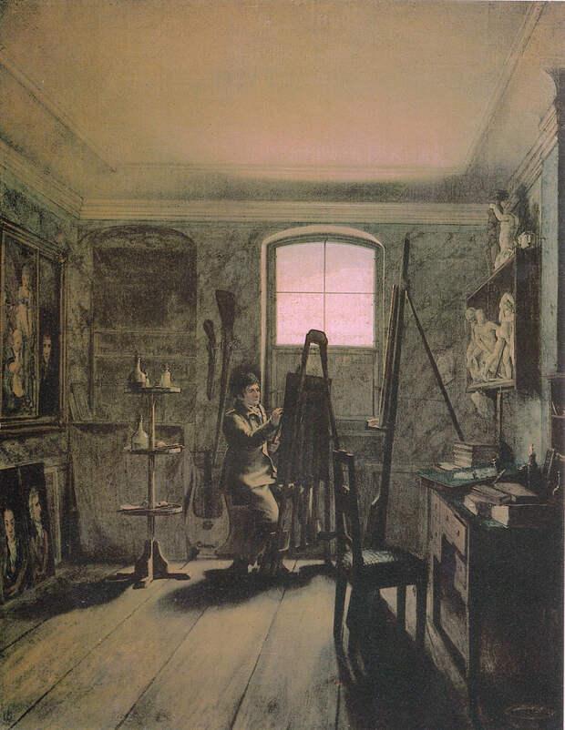 Kersting - Atelier des Malers Gerhard von Kügelgen.jpg