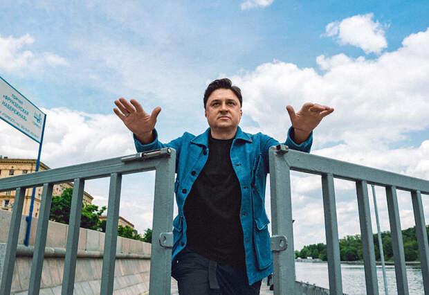 «Я шёл к этому лет двадцать, наверное»: Максим Лагашкин рассказал об истоках своего успеха