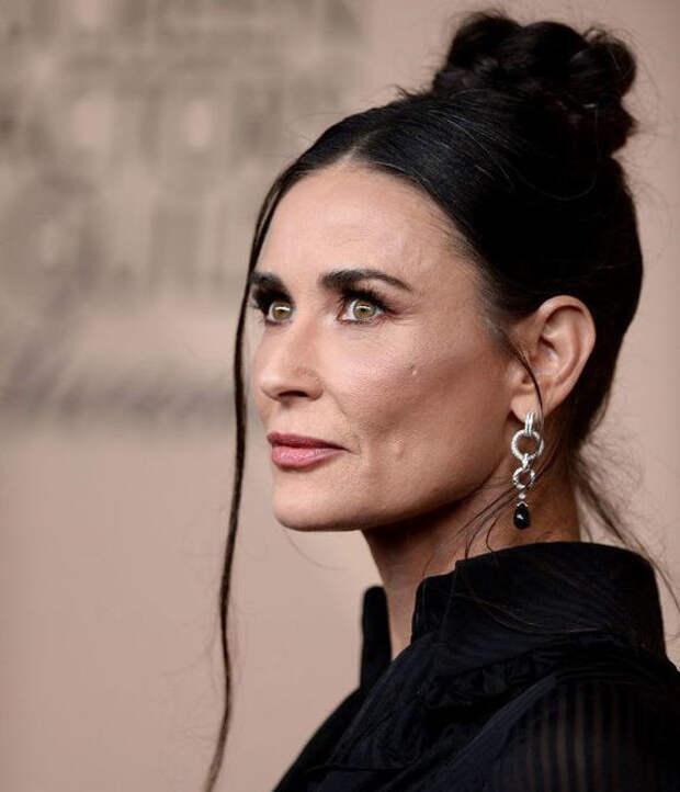 Секреты молодости от знаменитых женщин, которым больше 45 лет.
