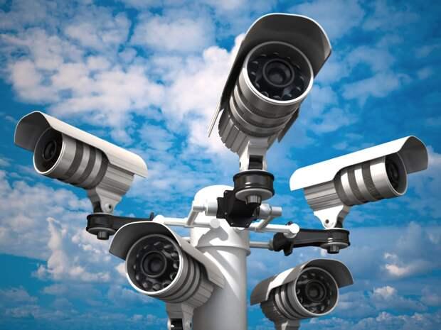 Системы видеонаблюдения - ваша безопасность