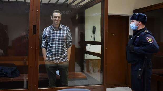 Отклоненная апелляция – закономерность в деле Навального
