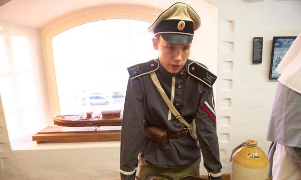 Владислав Давыдов.