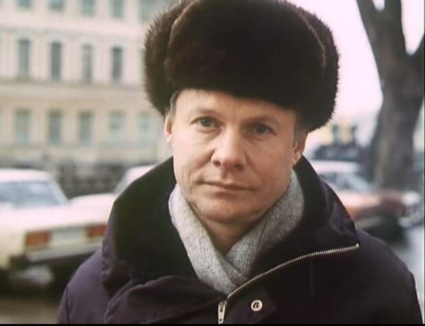 Виталий Соломин в кадре и за кадром: почему обаятельного доктора Ватсона называли Каменным Цветком