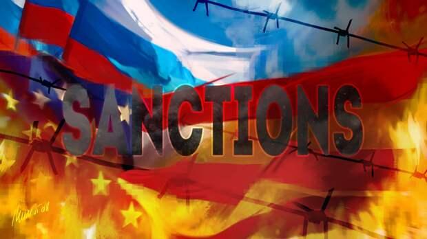 Аналитик Бабич назвал чертой тоталитарных режимов санкции США против РФ