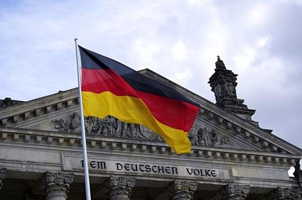 В Германии оценили решение США по «Северному потоку-2»