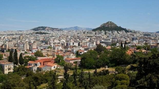 Греция отменила обязательный карантин для туристов