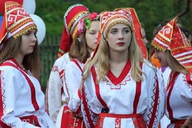 Наци Эстонии озаботились положением «коренных народов России»