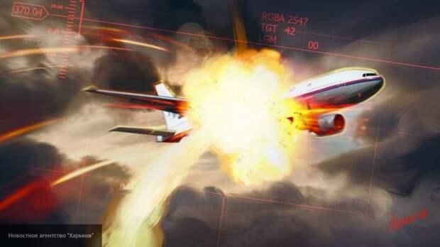 Задача обвинить Россию: Нидерланды игнорируют данные РФ по делу MH17