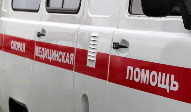 Житель Бугуруслана отпилил себе два пальца настрогальном станке