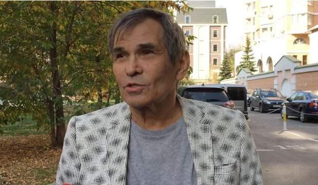 Сын Алибасова рассказал, зачем поместил отца в «психушку»
