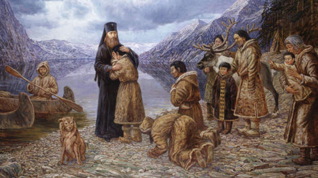 Как Аляска стала нашей и зачем ее продали американцам