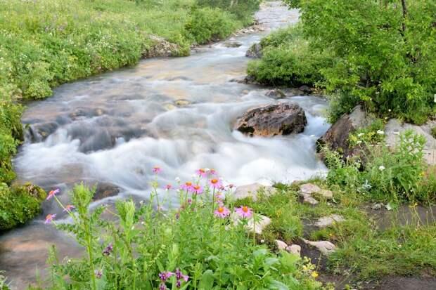 Река Армянка