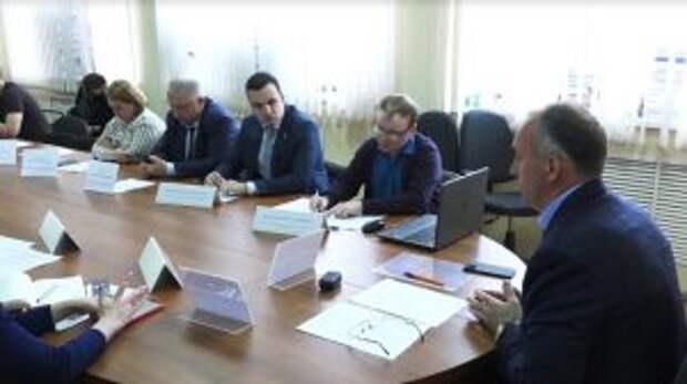 Вопросы госзакупок, подключение к сетям и другие проблемы граждан и бизнеса обсудили на заседании Общественного совета при Свердловском УФАС России