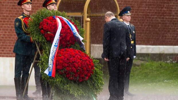 22 июня — сегодня в России День памяти и скорби