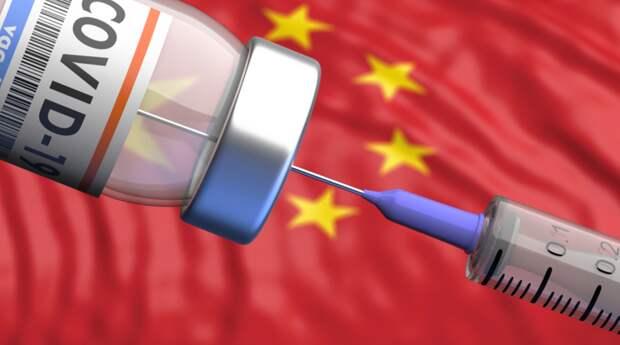 Минздрав Сингапура сомневается в эффективности китайской вакцины Sinovac
