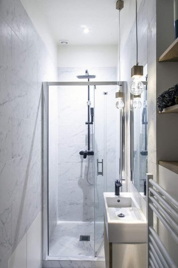 Гениальное решение для квартиры площадью в 32 кв. метра