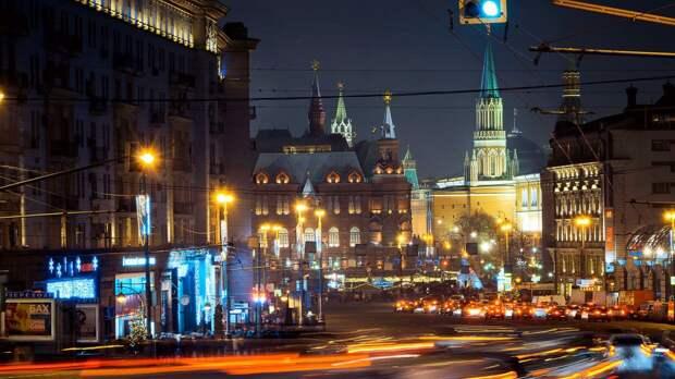 Москва может снять запрет на работу россиян в американском посольстве