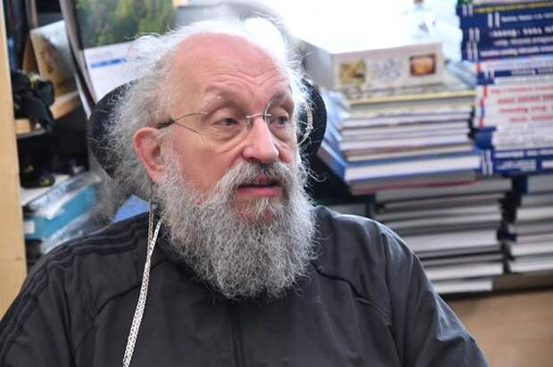 Анатолий Вассерман призвал вернуть пенсионный возраст и выплачивать пенсию из бюджета