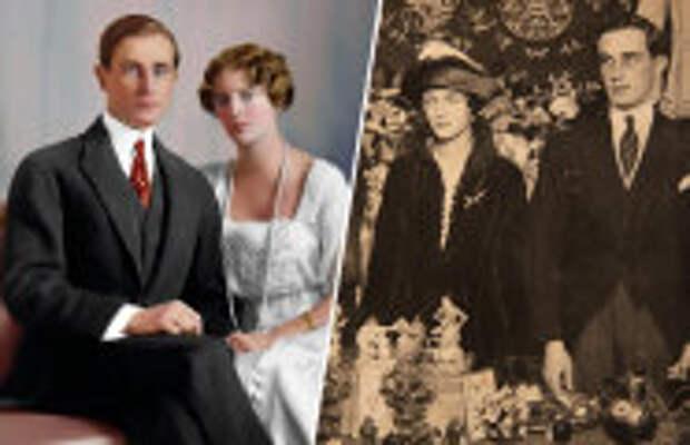 Fashion: Как король эпатажа, замешанный в гибели Распутина, и племянница Николая II покорили Париж