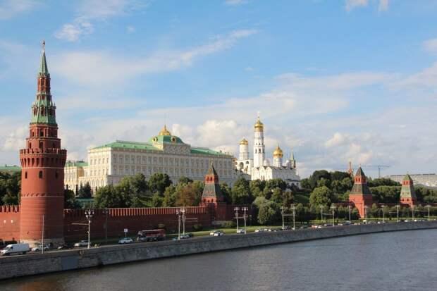 Россия теряет контроль над постсоветскими республиками