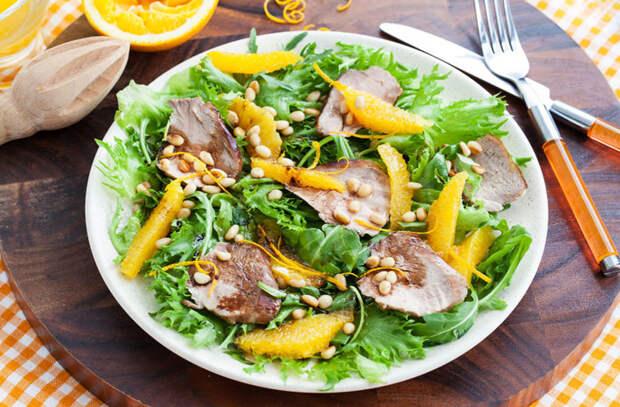 Добавили в еду апельсины и лимоны: изменили приевшуюся еду одним ингредиентом