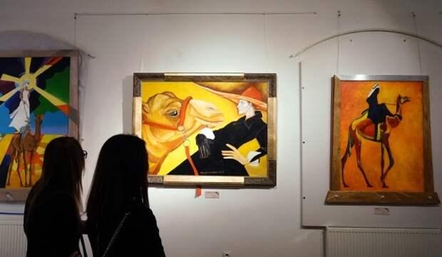 5 тысяч льготных билетов выделит Третьяковская галерея на выставку к 800-летию Александра Невского