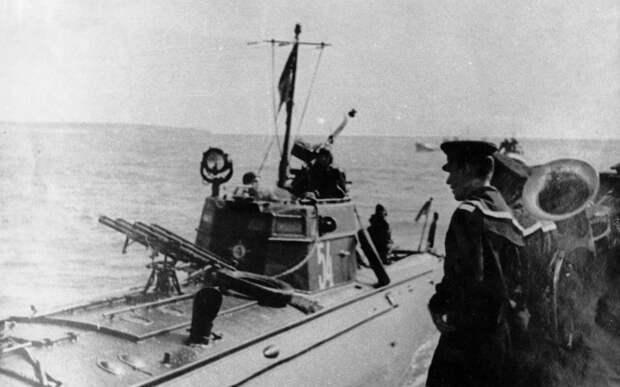 А. Н. Туполев — Военно-морскому флоту
