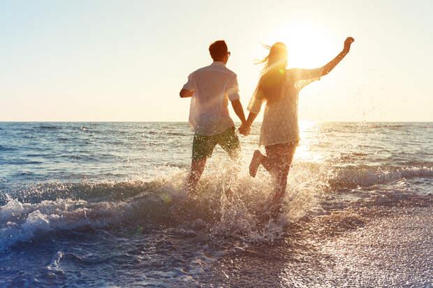 5 надёжных способов жить яркой и мощной жизнью