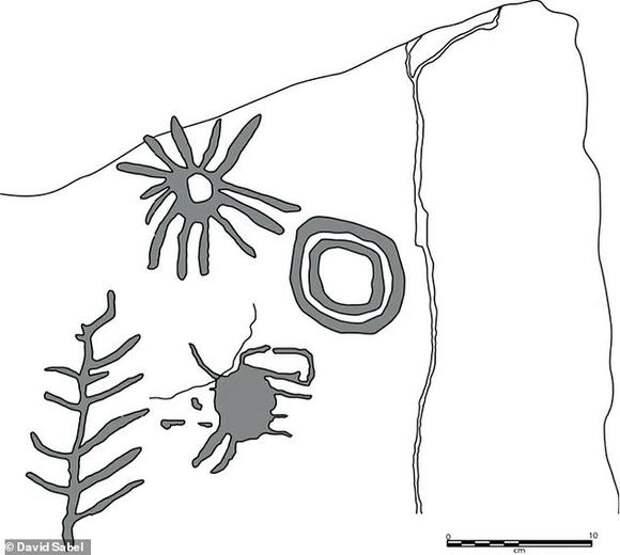 «Владения царя Хора Скорпиона»: в Египте нашли самый древний географический указатель