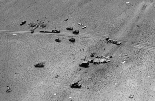 Зона 51: о чем молчат ученые и военные