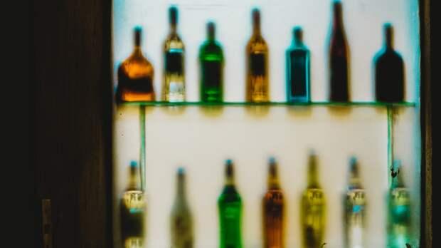 В день последнего звонка 22 мая в Удмуртии запретят продажу алкоголя