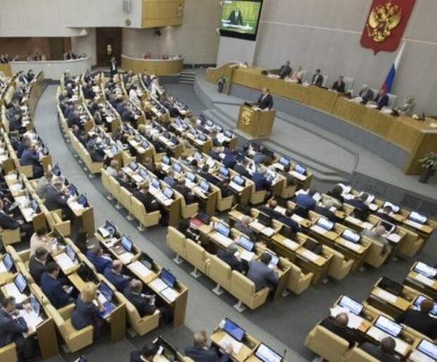 Безработных россиян хотят обложить сборами и штрафами