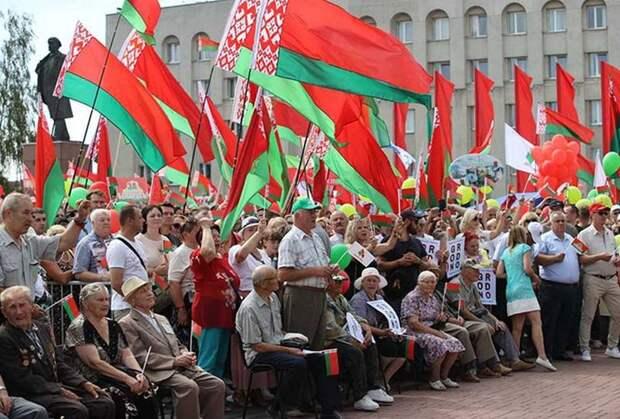 Германия перехватывает у Польши белорусский кейс